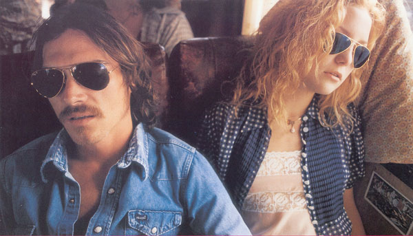 Penny Lane & Russell Hammond - Almost Famous